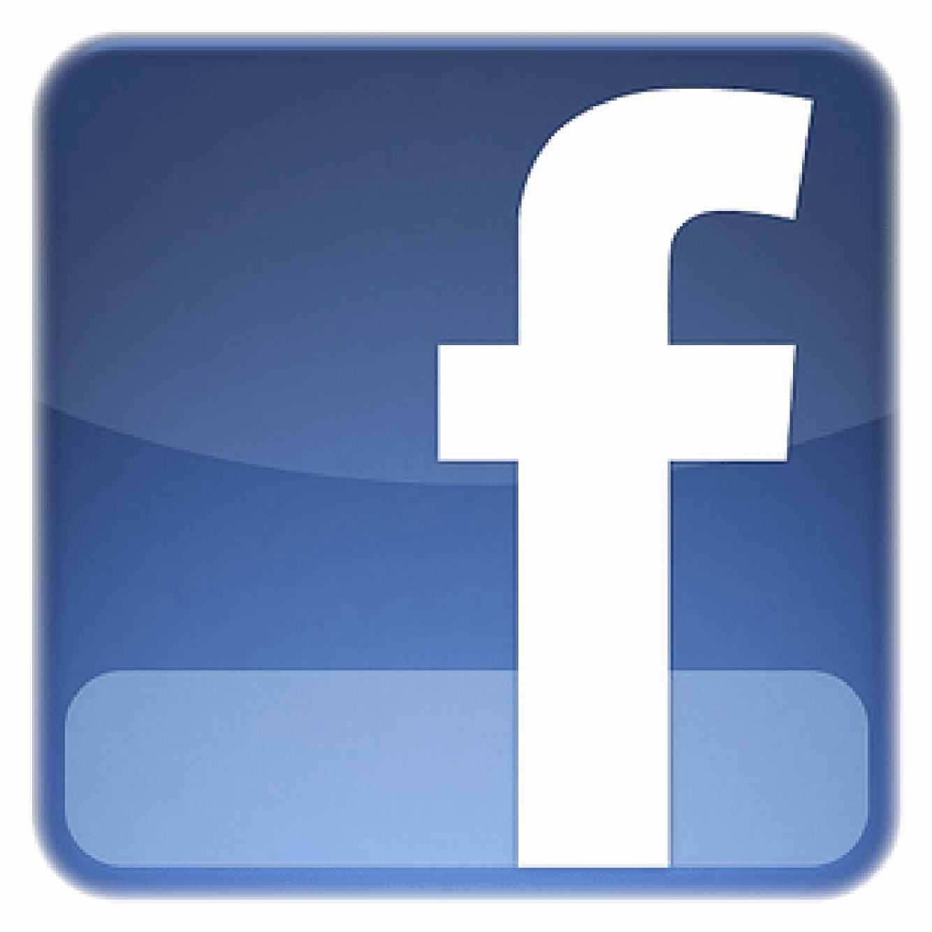 Facebook Logo Yoga Alliance