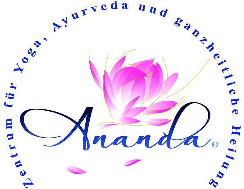 Logo Ananda Yoga Germany