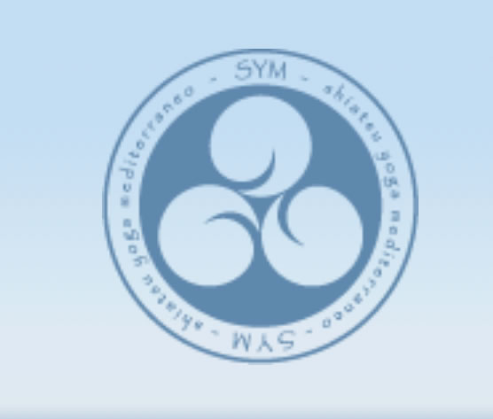 Shiatsu Yoga Mediterraneo yoga alliance certified school