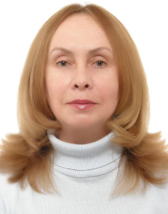 Tatjana borodina